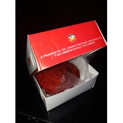 Bika Ambon Medium Red Velvet